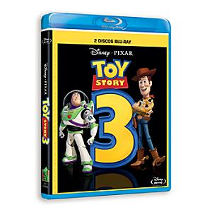 TOY STORY 3 BD SP - Toy Story 3 Gifts