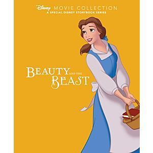 Beauty & the Beast Classic Book