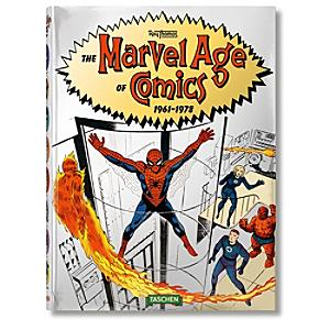 The Marvel Age of Comics 1961-1978 - Marvel Gifts