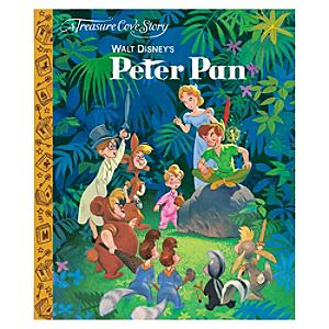 Peter Pan - a Treasure Cove story - Peter Pan Gifts