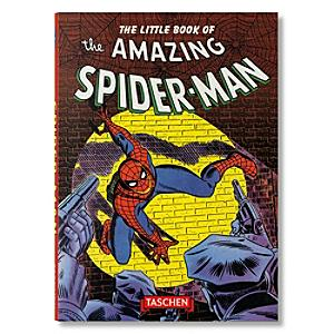 The Little Book of Spider-Man - Spiderman Gifts