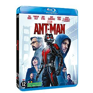 Blu-ray Ant-Man
