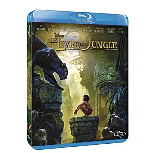 Le Livre de la Jungle Blu-ray