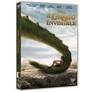 Il Drago Invisibile DVD