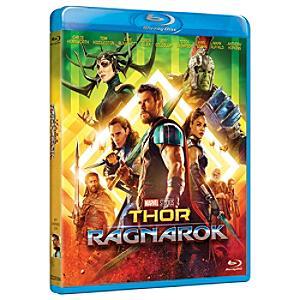 Thor Ragnarok Blu-ray