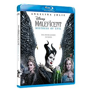 Maleficent Mistress of Evil Blu-ray