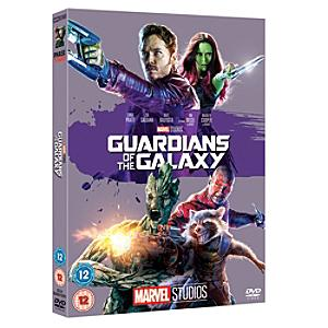 Guardians of the Galaxy DVD - Dvd Gifts