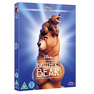 Brother Bear Blu-ray - Brother Gifts
