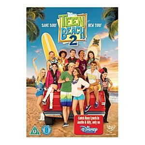 Teen Beach Movie 2 DVD - Dvd Gifts