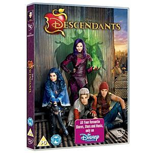 The Descendants DVD - Dvd Gifts