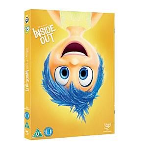 Inside Out DVD - Inside Out Gifts