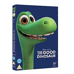 The Good Dinosaur DVD - Dvd Gifts