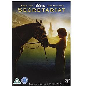 Secretariat DVD - Dvd Gifts