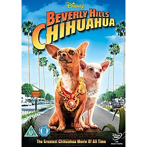 Beverly Hills Chihuahua DVD - Dvd Gifts