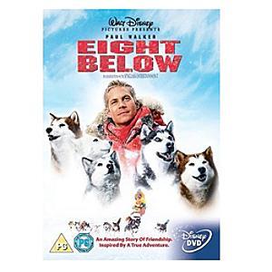 Eight Below DVD - Dvd Gifts