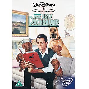 The Ugly Dachshund DVD - Dachshund Gifts