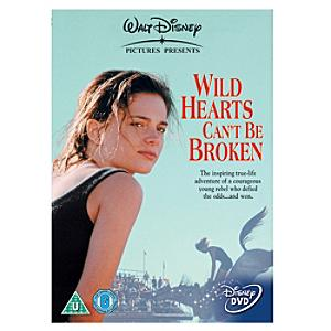 Wild Hearts Can't Be Broken DVD - Dvd Gifts