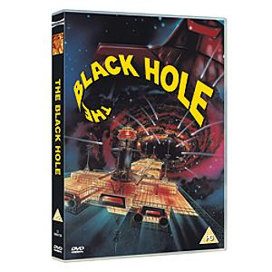 The Black Hole DVD - Dvd Gifts