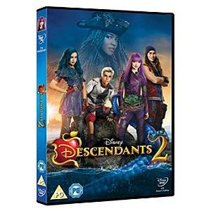 Descendants 2 DVD - Dvd Gifts