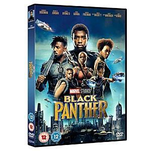 黑豹DVD
