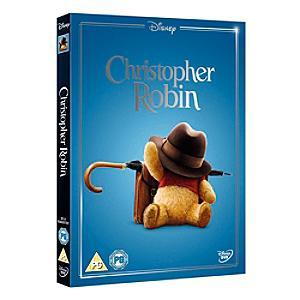 罗宾DVD