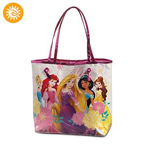 Disney Princess Beach Bag - Disney Princess Gifts