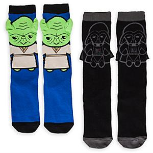 Star Wars - MXYZ Socken für Damen, 2er-Pack