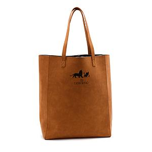 Disney Store The Lion King Tote Bag