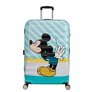 American Tourister Mickey Mouse Large Rolling Luggage