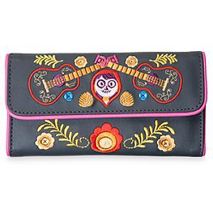Disney Pixar Coco Wallet - Wallet Gifts