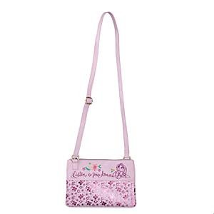 Tangled: The Series Crossbody Bag For Kids - Tangled Gifts