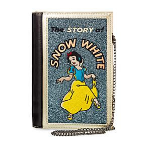 Snow White Book Clutch by Danielle Nicole - Snow White Gifts