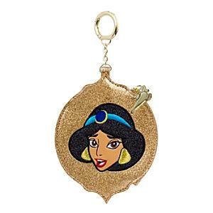Princess Jasmine Coin Purse by Danielle Nicole - Aladdin Gifts