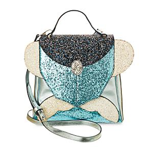 Cinderella Dress Handbag by Danielle Nicole - Handbag Gifts
