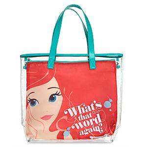 Oh My Disney The Little Mermaid Beach Tote - Mermaid Gifts