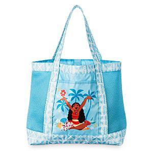 Moana Swim Bag - Moana Gifts