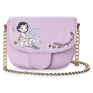 Disney Animators' Collection Moana Crossbody Bag For Kids - Moana Gifts