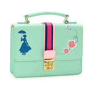 Disney Store Mary Poppins Returns Crossbody Bag