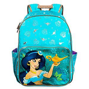 Mochila Princesa Jasmine, Disney Store