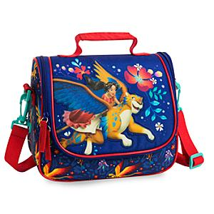 Elena of Avalor Lunch Bag - Elena Of Avalor Gifts