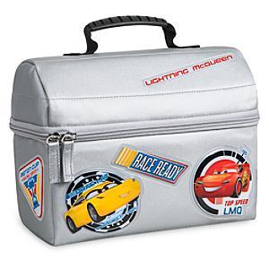 Disney/Pixar Cars 3 - Frühstückstasche