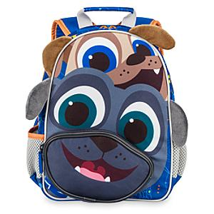 Puppy Dog Pals Lunch Bag - Lunch Gifts