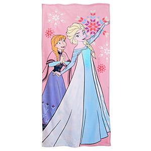 Frozen Towel - Frozen Gifts