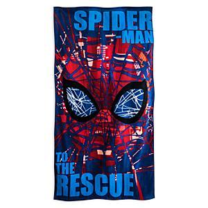 Spider-Man Towel - Spiderman Gifts