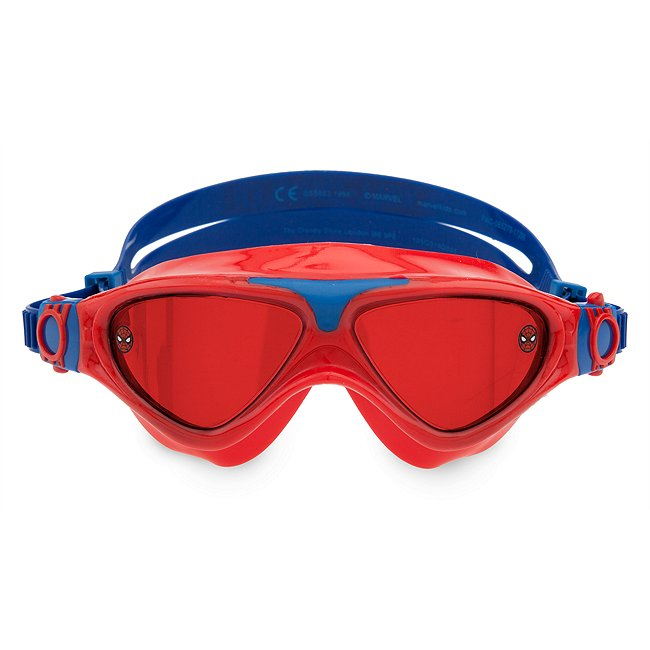 Gafas de buceo infantiles Spider-Man, Disney Store