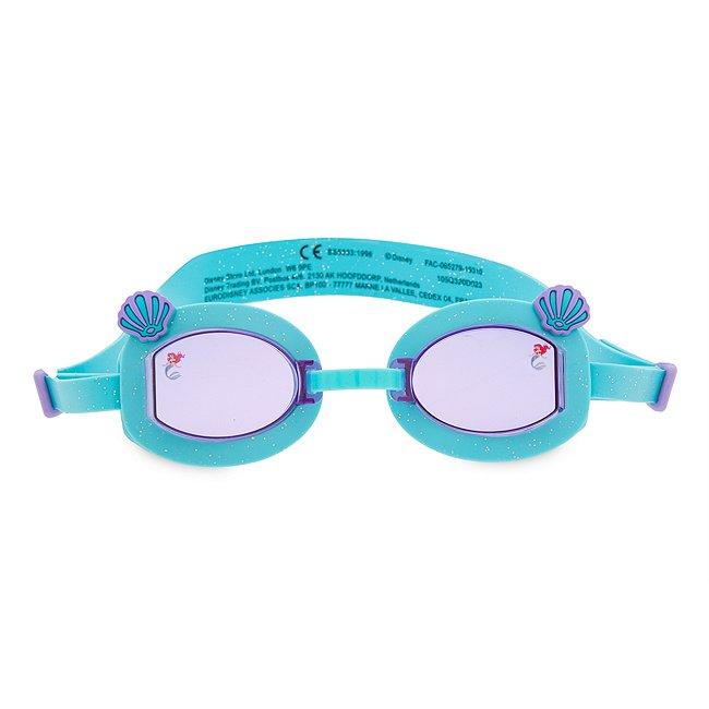 Gafas de natación infantiles La Sirenita, Disney Store