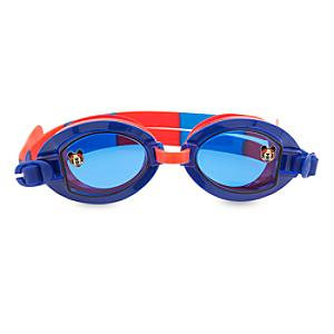 Mickey And The Roadster Racers Swimming Goggles For Kids - Swimming Gifts