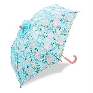 The Little Mermaid Colour Changing Umbrella For Kids - Umbrella Gifts