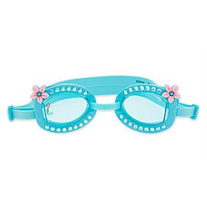 The Little Mermaid Swimming Goggles - Swimming Gifts