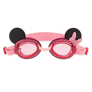 Minnie Mouse Swimming Goggles - Swimming Gifts